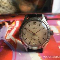 Zenith Reloj muy antiguo de cuerda Zenith vintage siwws watch...