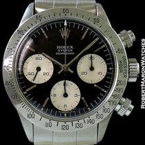 Rolex 6265 Daytona Steel Mk 1 Pushers