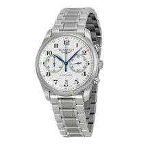 Longines Master L26294786 Watch