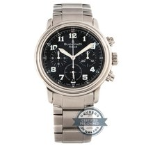 Blancpain Leman Flyback Chronograph 2185-1130-63