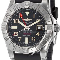 Breitling Avenger II Men's Watch A3239011/BC34-152S