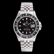 Rolex Gmt Master Ref. 16700 (RO3624)
