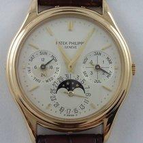 Patek Philippe Perpetual Calendar yelow gold