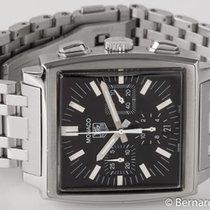 TAG Heuer - Monaco Chronograph : CW2111.BA0780