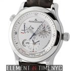 Jaeger-LeCoultre Master Control Master Geographic 40mm...