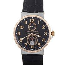 Ulysse Nardin Marine Chronometer 41mm 265-66/154279
