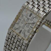 Vacheron Constantin Epoca ref 7186 18K White Gold Handmade...