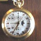 Tiffany full calendar  moonphase chronograph