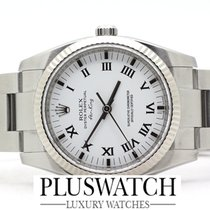 Rolex Oyster Perpetual Air-King Ref. 114234 Come Nuovo 2039