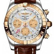 Breitling Chronomat 44 GMT | CB042012/A739/737P