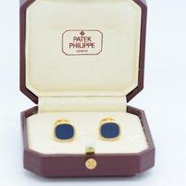 Patek Philippe Manschettenknöpfe 18K Gold Cufflinks