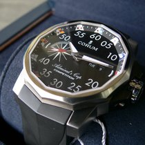 Corum Admiral's Cup Competition 48mm Titan