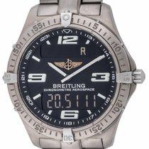 Breitling - Aerospace : E75362