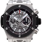 Hublot Big Bang Unico Titanium Ceramic 411.NM.1170.NM