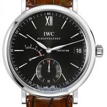 IWC Portofino Hand Wound Eight Days 45mm iw510102