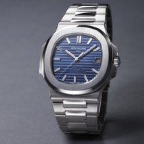 Patek Philippe [NEW][LTD 700][限量700支] Nautilus 40th Anniversar...