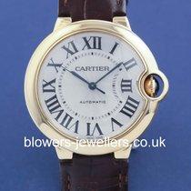 Cartier Ballon Bleu W6900356