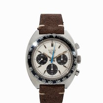 "Heuer Autavia ""Jo Siffert"" Design, Switzerland, c. 1970"