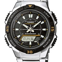 Casio AQ-S800WD-1EVEF Collection 40mm 10ATM