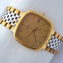Omega Cal.1430 Quartz Midsize Watch