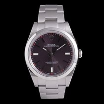 Rolex Oyster Perpetual Ref. 114300 (RO3300)