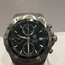 TAG Heuer AQUARACER 300 M AUTOMATIC CHRONOGRAPH