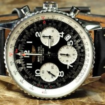 Breitling Navitimer with Box and Papers