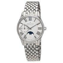 Zenith Elite Ultra Thin Automatic Ladies Watch