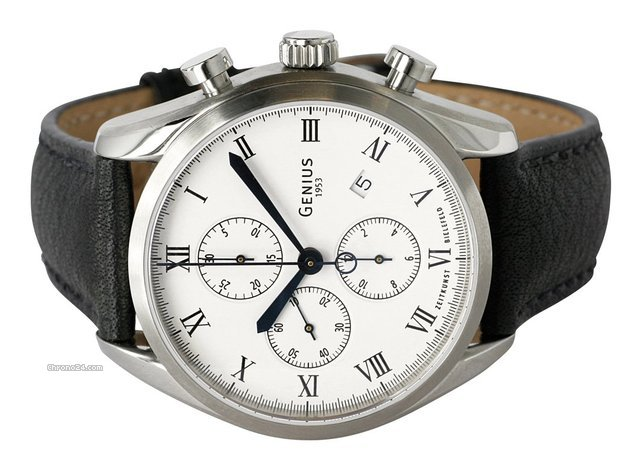 Sothis - GENIUS 1953 CHRONOGRAPH