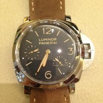 Panerai Luminor 1950 3 Days Power Reserve PAM423 Sandwich Dial