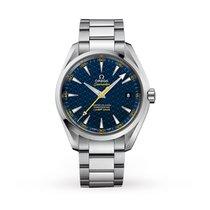 Omega Seamaster Aqua Terra 150M James Bond 007 Spectre