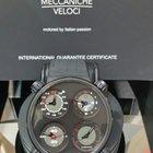 Meccaniche Veloci W124K110413017