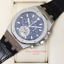 Audemars Piguet Royal Oak Tourbillon Chronograph 25977ST.OO.D0...