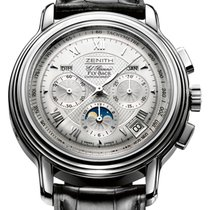 Zenith EL PRIMERO Chronomaster GT Moonphase Men's Watch