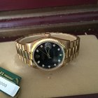 Rolex Datejust quadrante brillanti