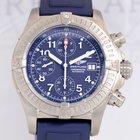 Breitling Avenger Titan Chronograph Klassiker Sportler ...