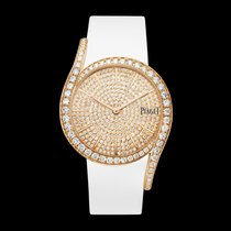 Piaget [NEW] Limelight Gala Diamond Pave Dial Ladies Watch...
