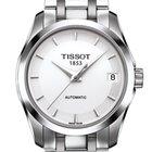 Tissot COUTURIER AUTOMATIC LADY T0352071101100