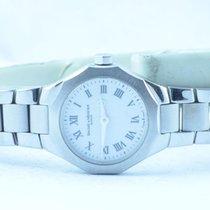 Baume & Mercier Riviera Damen Uhr Stahl/stahl 25mm...