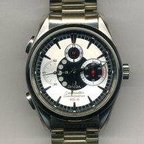 Omega Seamaster NZL Chronograph
