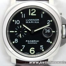 Panerai Luminor Marina Pam 164 Full Set