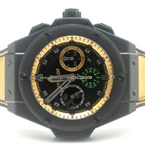 Hublot King Power Usain Bolt Limited Edition of 250 piece