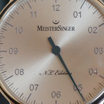 Meistersinger RARITÄT: ED-NL07 Limited Edition 64/107