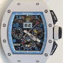 Richard Mille RM011 Manchester City Blue Limited Edition
