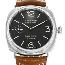 Panerai Watch Radiomir 8 days PAM00609