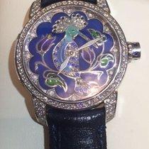 Ulysse Nardin Classico Lady Diamonds
