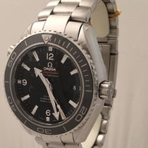 Omega Seamaster PLANET OCEAN 600 M OMEGA CO-AXIAL 42mm