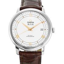 Omega Watch De Ville Co-Axial 424.13.40.20.02.002