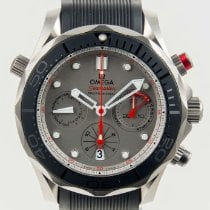 Omega Diver 300 M Co-Axial Chronograph 44mm ETNZ