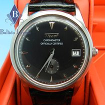 Tissot REEDITION ENTREPRENEUR AUTOMATIC OFFICIALLY CERTIFIED